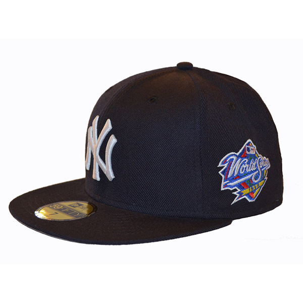 New York Yankees 1998 World Series Hat
