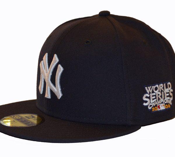 New York Yankees 2009 World Series Hat