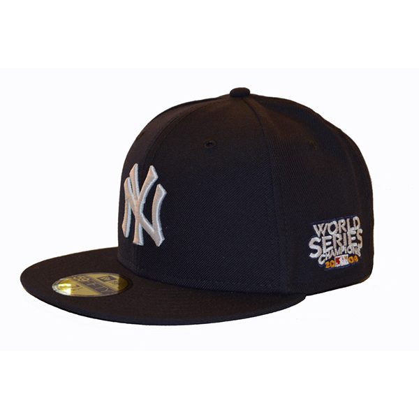New York Yankees 2009 World Series Hat