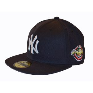New York Yankees 2001 World Series Hat