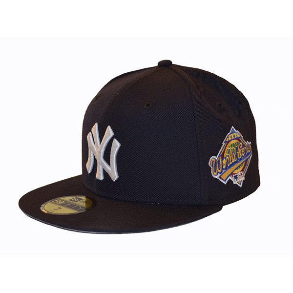 New York Yankees 1996 World Series Hat