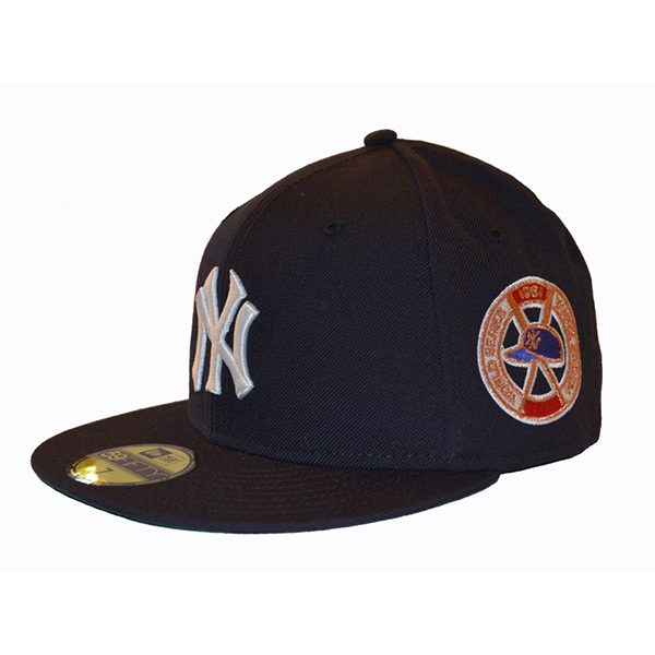 New York Yankees 1961 World Series Hat