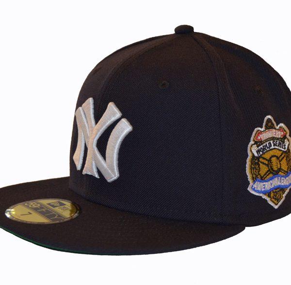 New York Yankees 1927 World Series Hat