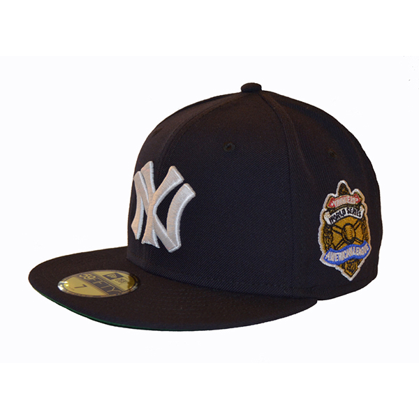 New York Yankees 1927 World Series Hat