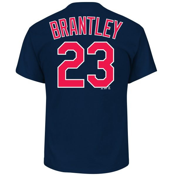 Michael Brantley Tee