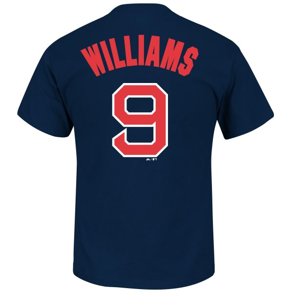 Ted Williams #9