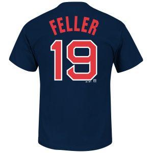Bob Feller #19