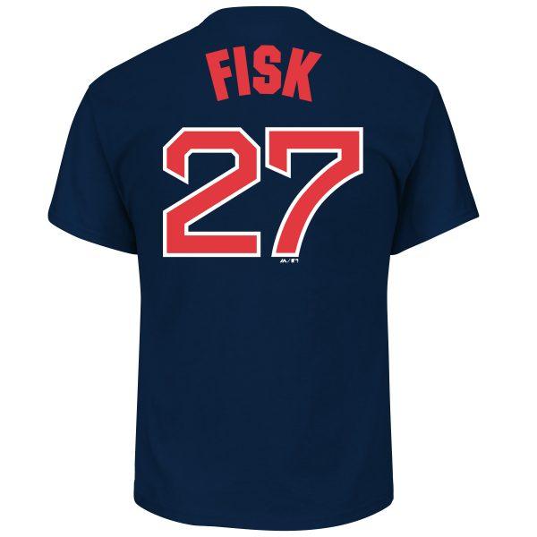 Carlton Fisk #27