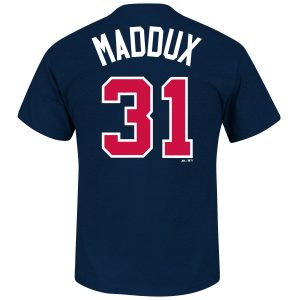 Greg Maddux #31