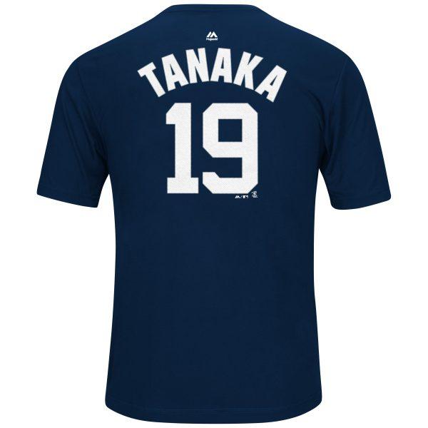 Masahiro Tanaka Tee