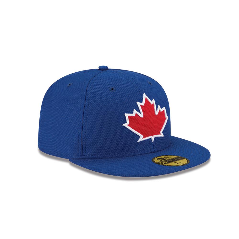 more photos 0f766 3cef3 Toronto Blue Jays (Alternate) Hat - Mickey s Place