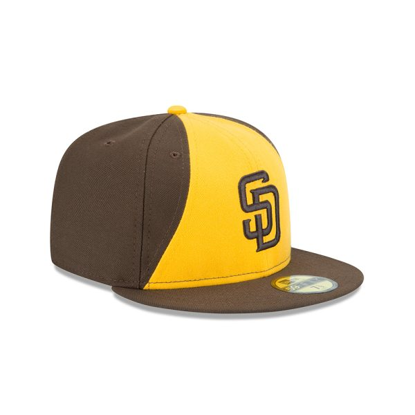 San Diego Padres (Alternate 2) Hat