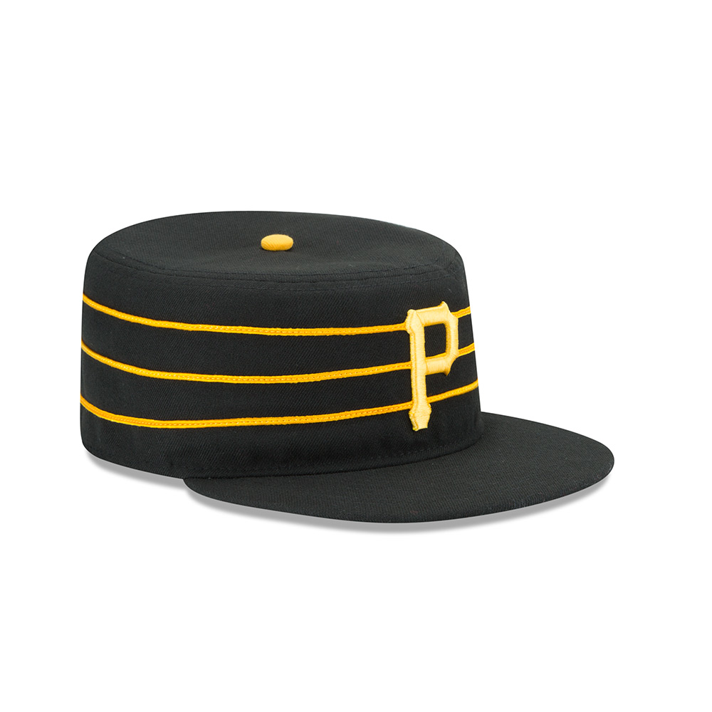 117b2a34e52 Pittsburgh Pirates (Alternate 2) Hat - Mickey s Place
