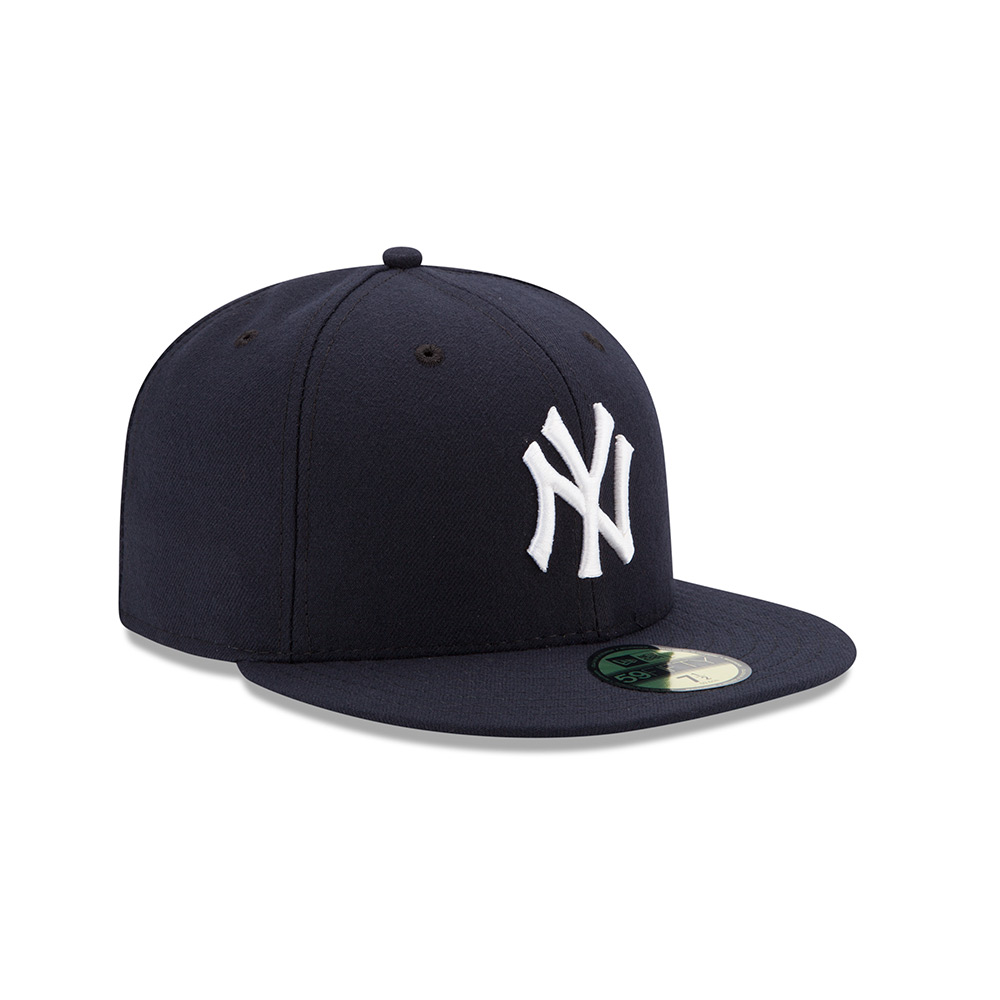 5df1c92e676c7 New York Yankees (Game) Hat - Mickey s Place