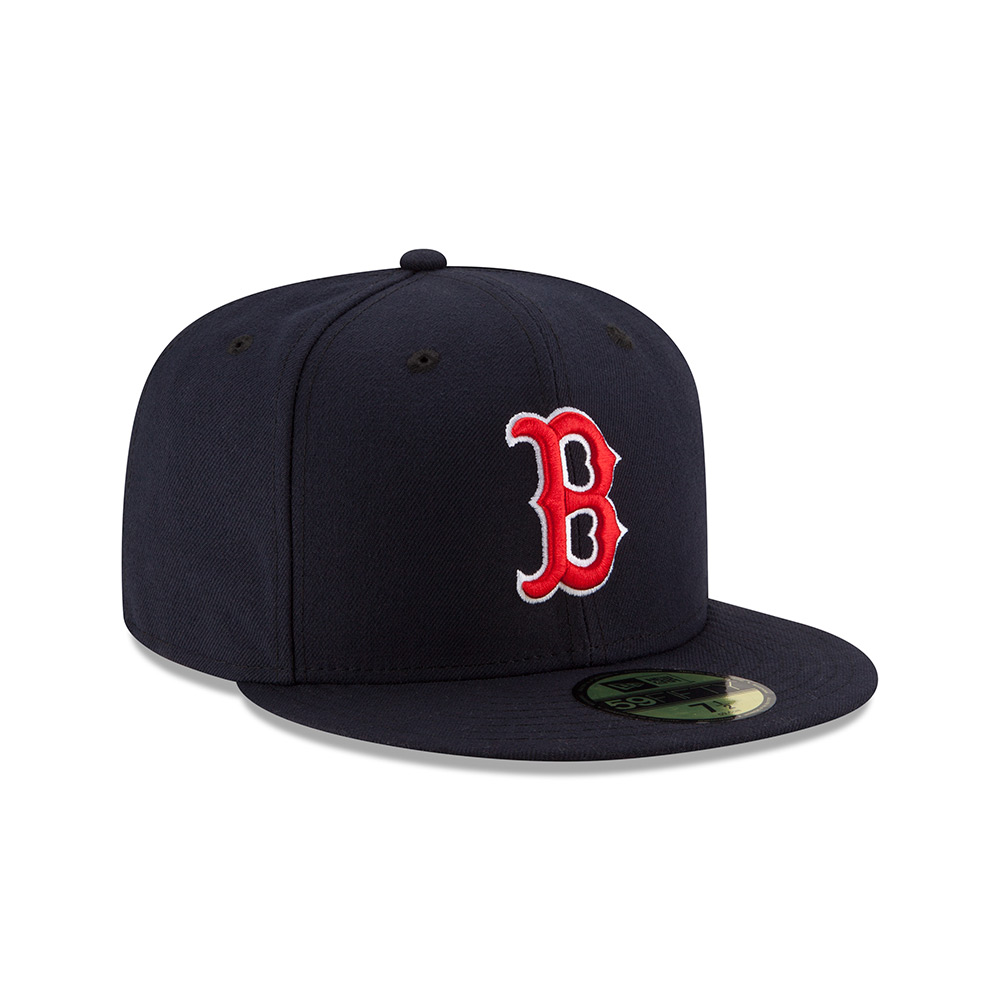 Boston Red Sox Game Hat Mickey S Place