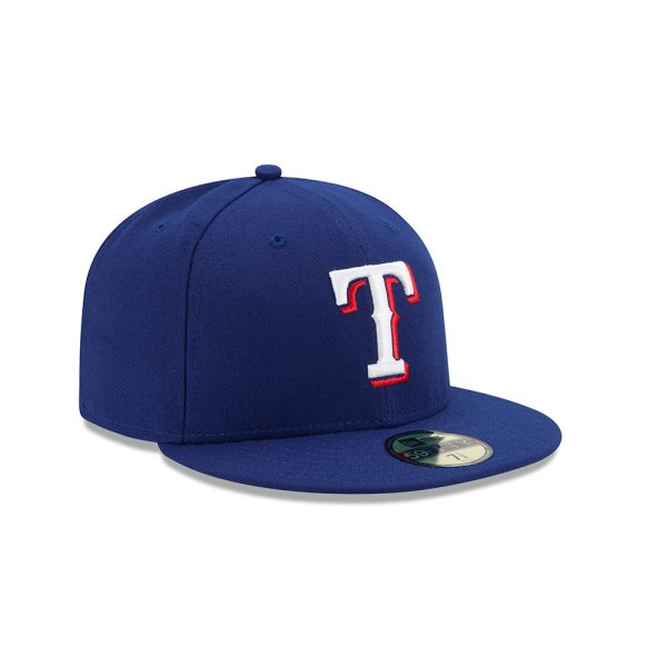 Texas Rangers (Game) Hat