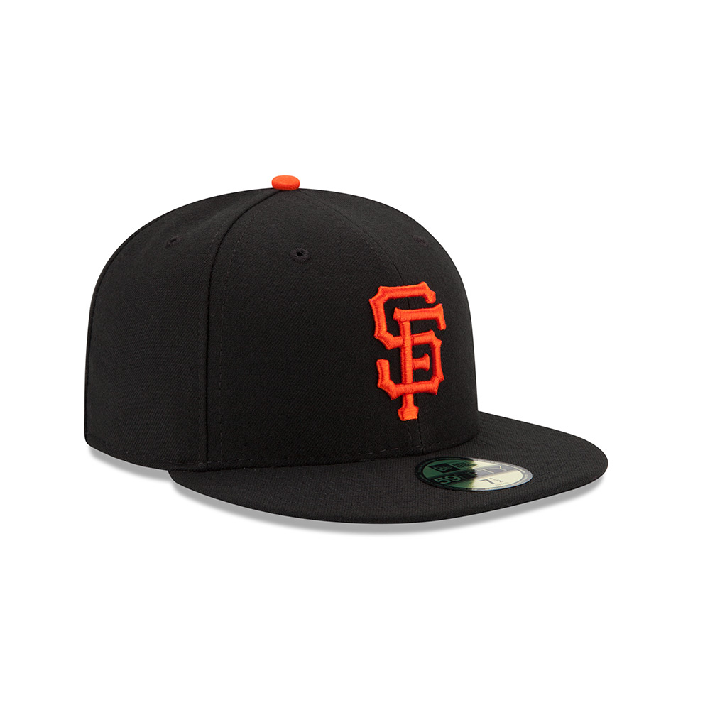 4bb63956398 San Francisco Giants (Game) Hat - Mickey s Place