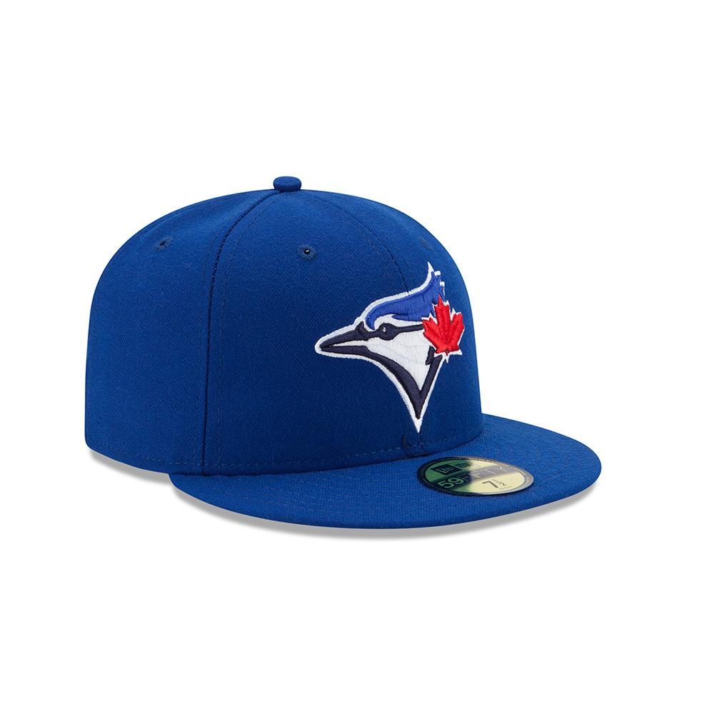 d35554ba6544e8 Toronto Blue Jays (Game) Hat - Mickey's Place