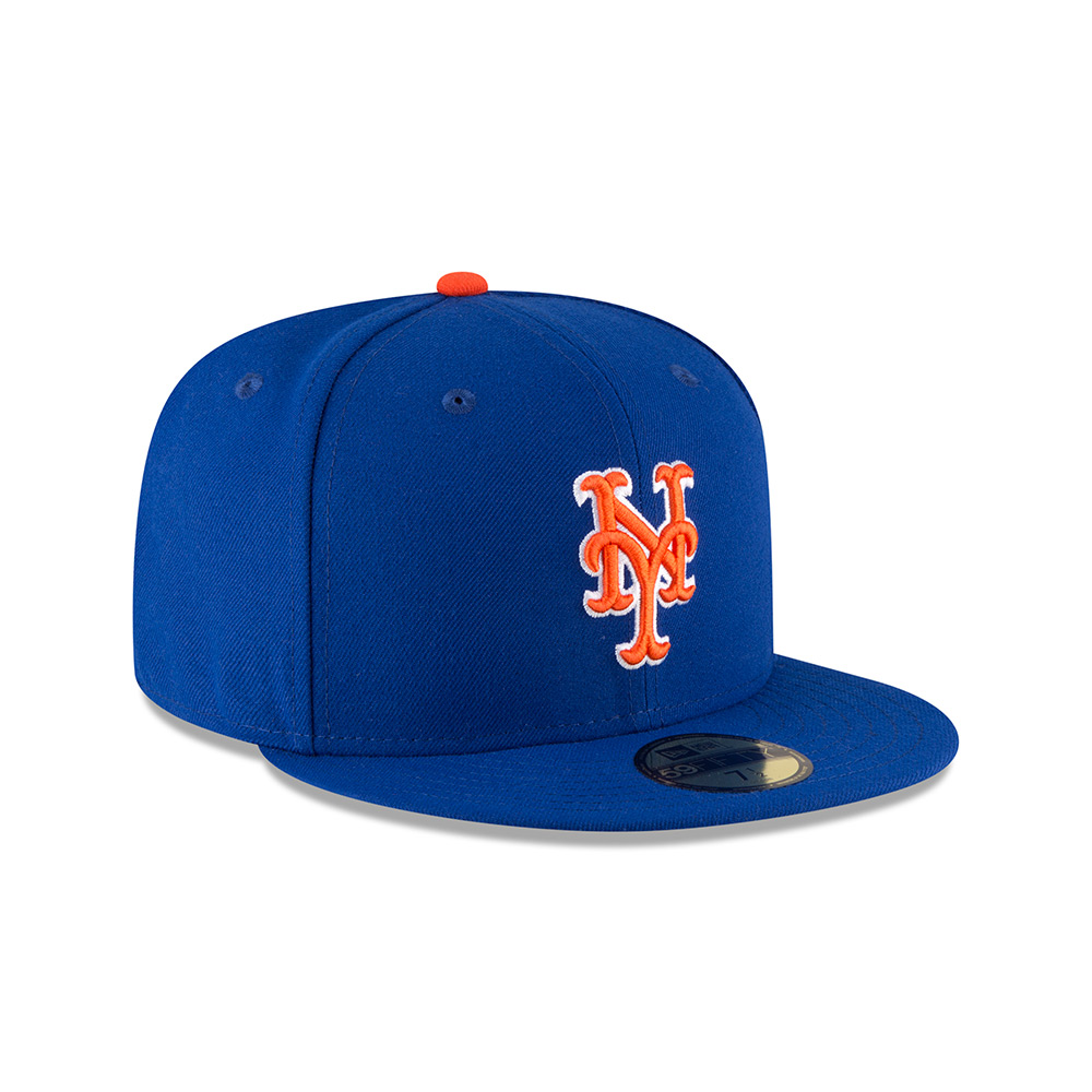 outlet store 649df 65a58 New York Mets (Alternate) Hat - Mickey s Place