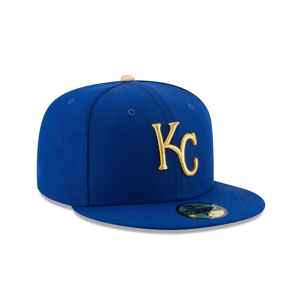 1730f10dc8f Kansas City Royals (Alternate) Hat - Mickey s Place