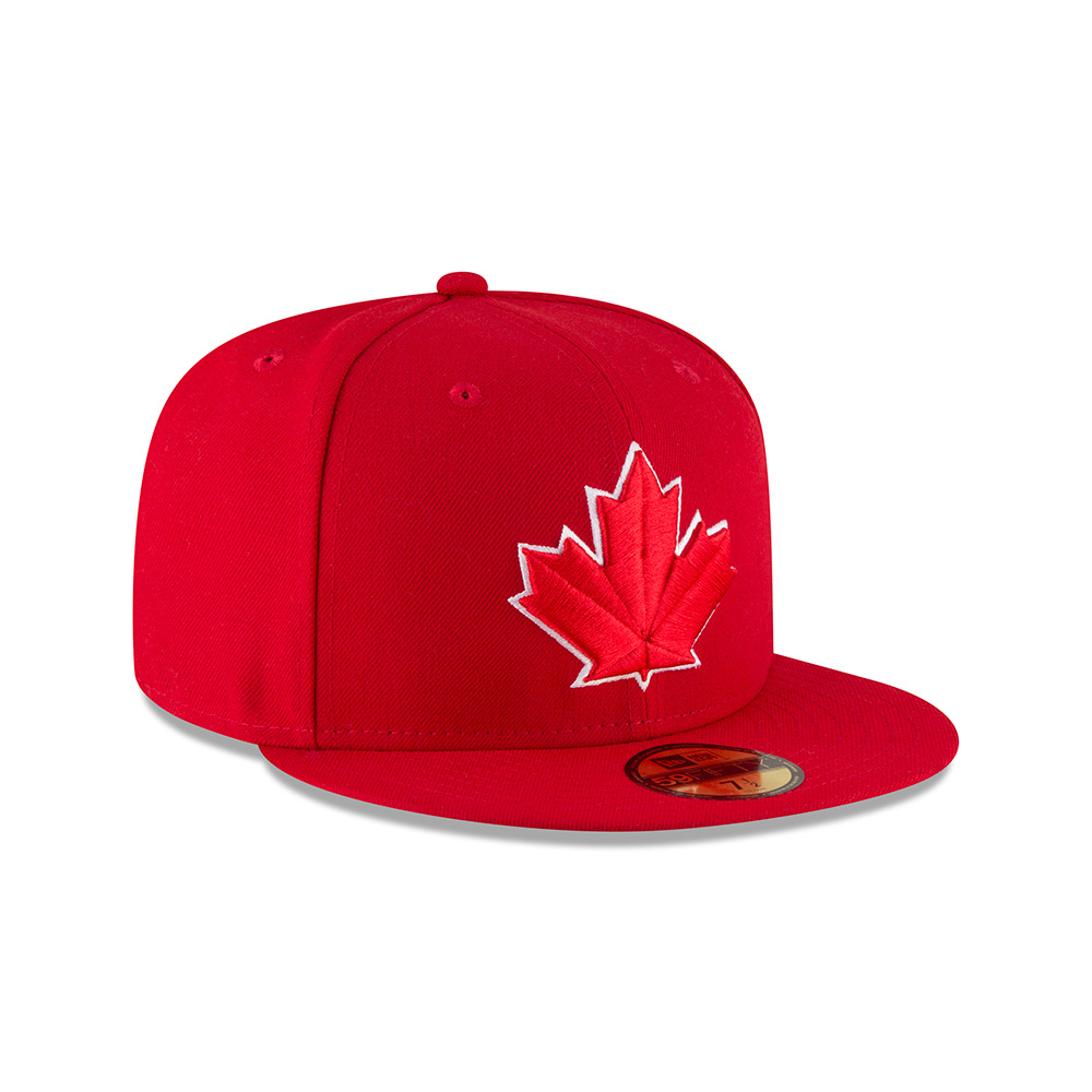 official photos 76921 22944 Toronto Blue Jays (Alternate 2) Hat - Mickey s Place