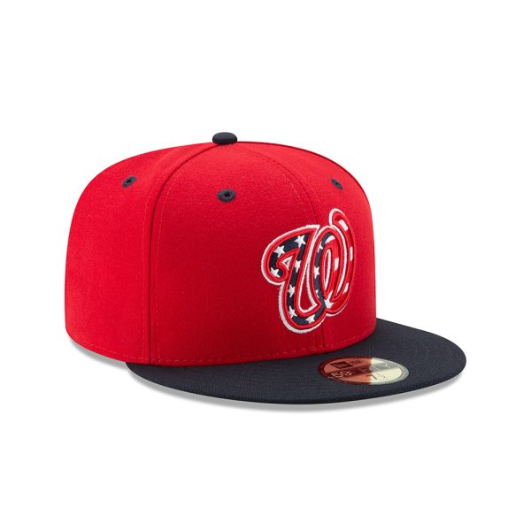 Washington Nationals (Alternate 3) Hat