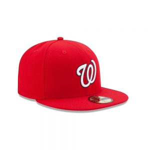 Washington Nationals (Home) Hat