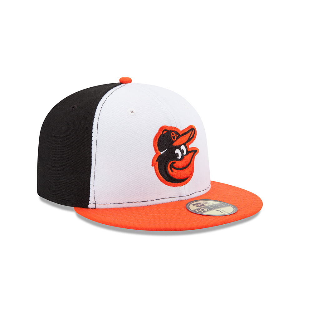 0311848c28484f Baltimore Orioles (Home) Hat - Mickey's Place