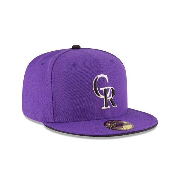 Colorado Rockies (Alternate 2) Hat