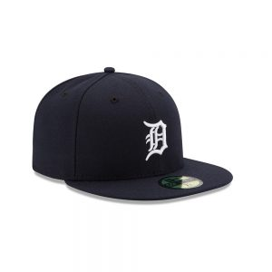 Detroit Tigers (Home) Hat