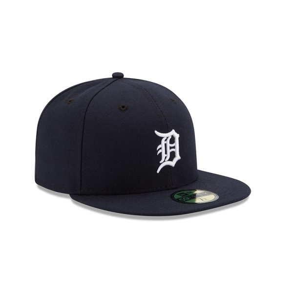 Detroit Tigers (Home) Hat