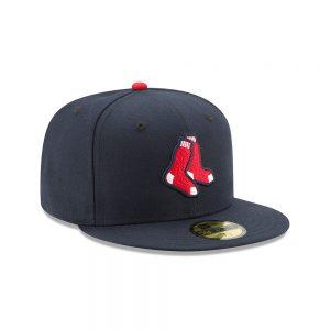 Boston Red Sox (Alternate) Hat
