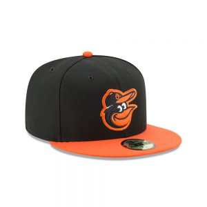 Baltimore Orioles (Road) Hat