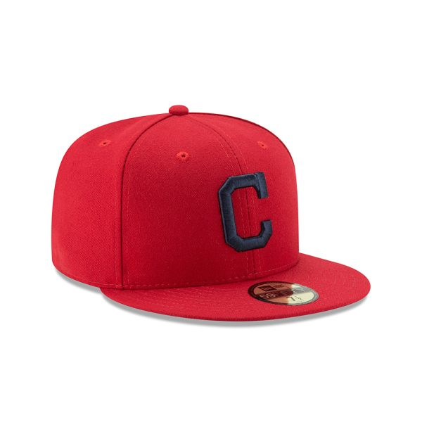 Cleveland Indians (Alternate 1) Hat