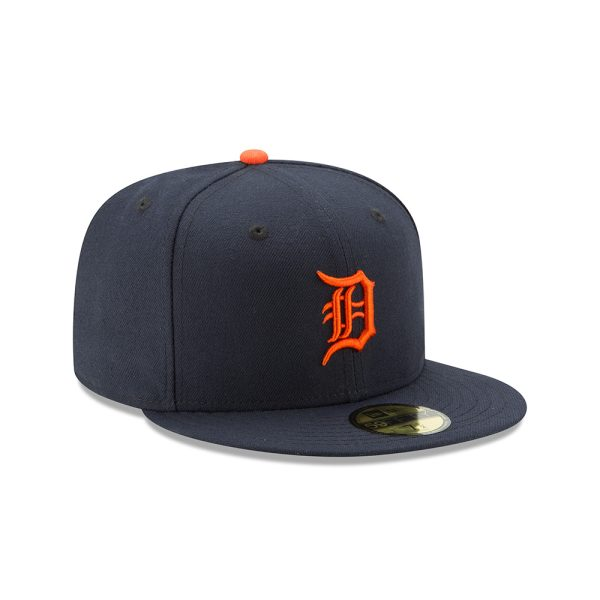 Detroit Tigers (Road) Hat