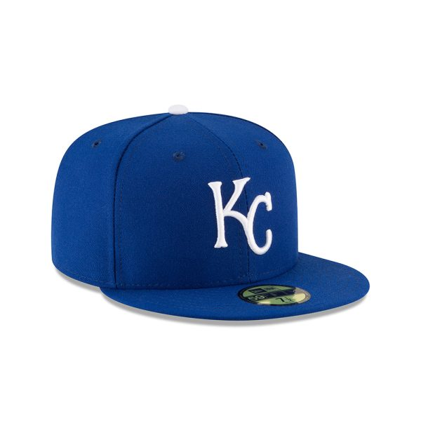 Kansas City Royals (Game) Hat