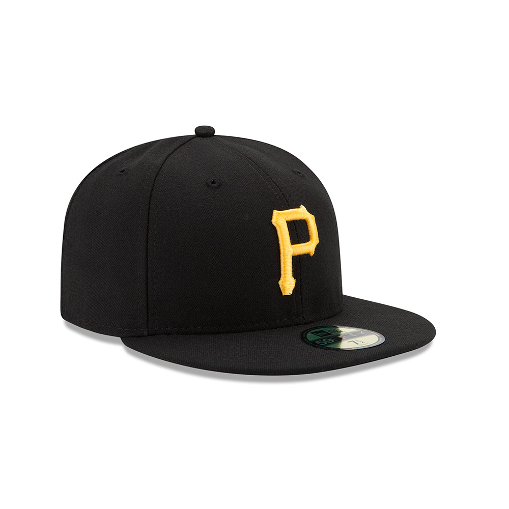 Pittsburgh Pirates (Game) Hat - Mickey s Place 8634dcbb90e