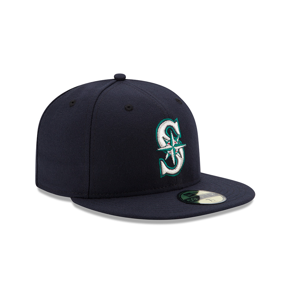 c76d62724 Seattle Mariners (Game) Hat - Mickey s Place