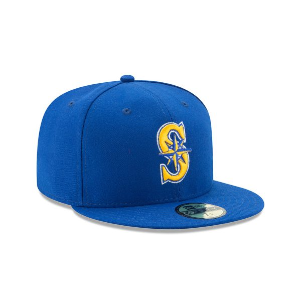 Seattle Mariners (Alternate 2) Hat