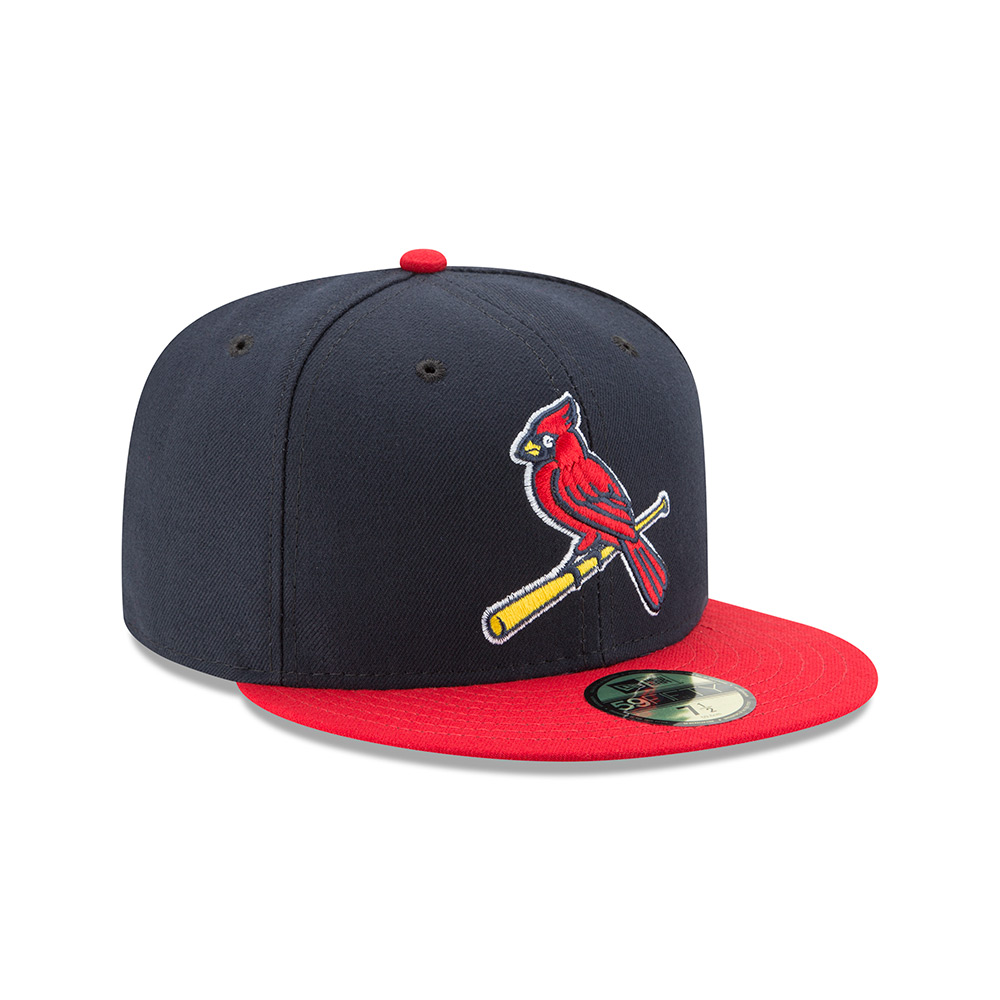 583e3c84635 St. Louis Cardinals (Alternate 2)Hat - Mickey s Place