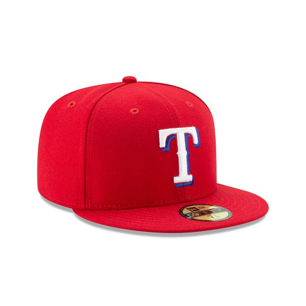 Texas Rangers (Alternate) Hat