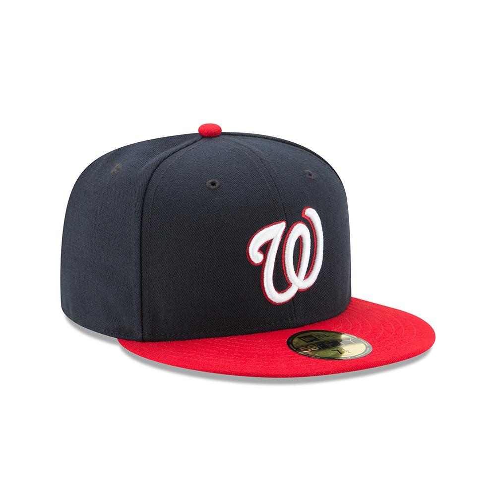 Washington Nationals (Alternate) Hat - Mickey s Place 73cc0aa8da5
