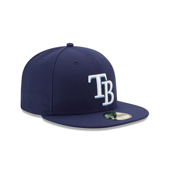 Tampa Bay Rays (Game) Hat