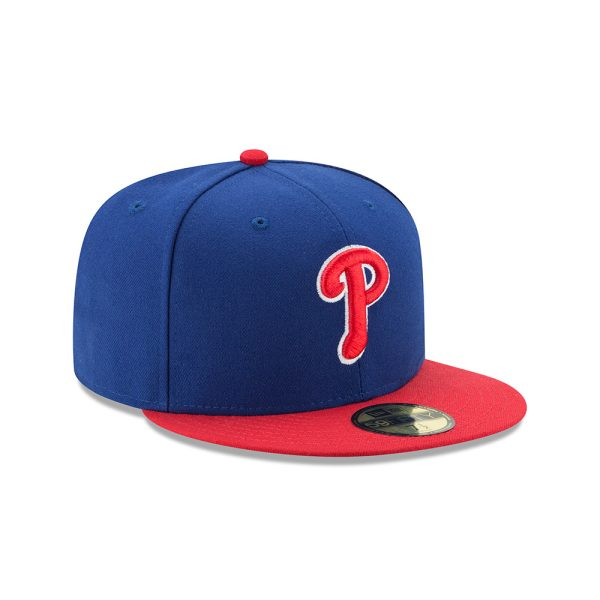 Philadelphia Phillies (Alternate) Hat