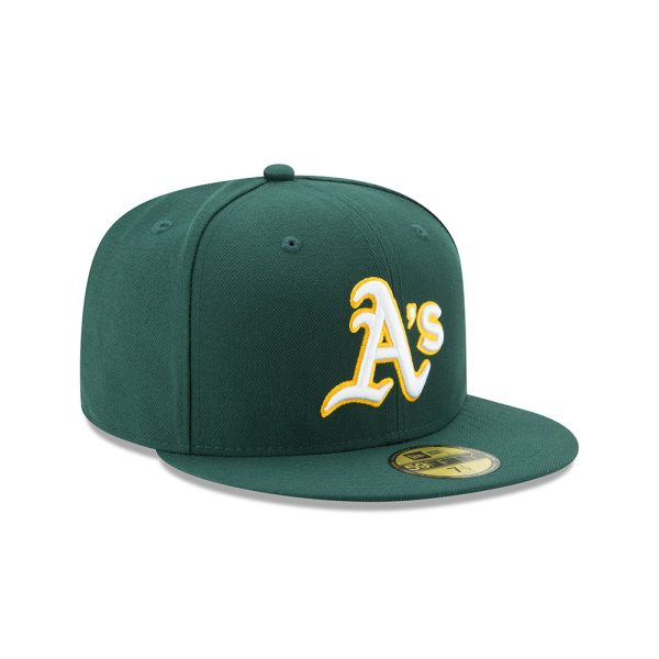 Oakland Athletics (Road) Hat