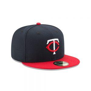 Minnesota Twins (Road) Hat