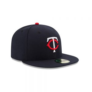 Minnesota Twins (Home) Hat