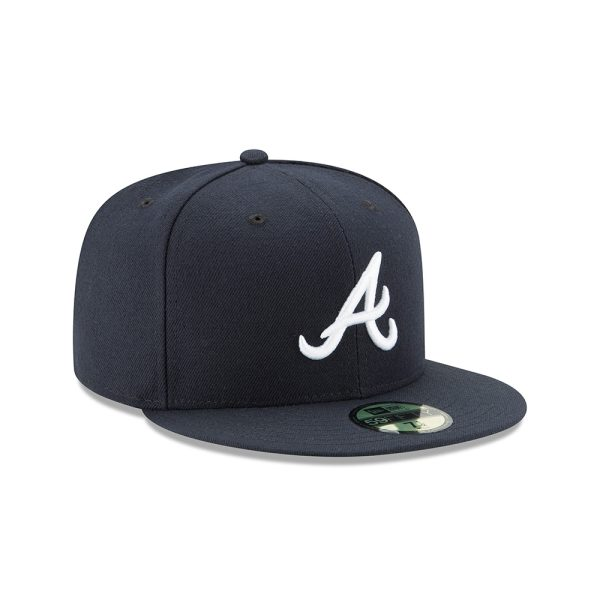 Atlanta Braves (Road) Hat