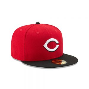 Cincinnati Reds (Road) Hat