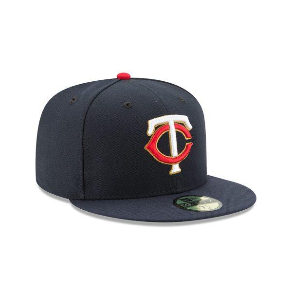 Minnesota Twins (Alternate) Hat